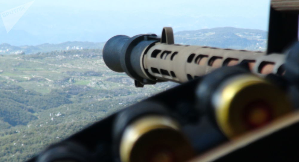 الجيش السوري يتخذ إجراءات صارمة قرب الحدود التركية تمنع تغيير قواعد الاشتباك