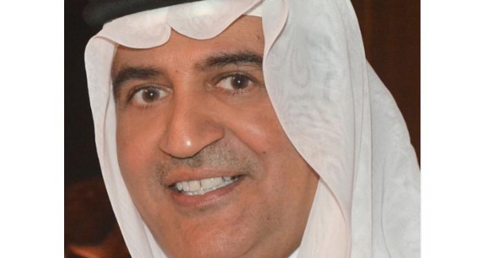 الدكتور عبد الله بن أحمد المغلوث عضو الجمعية السعودية للاقتصاد