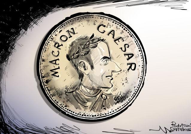 إيمانويل قيصر