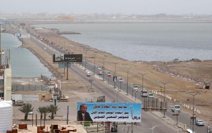 الداخلية اليمنية تعلق العمل بسلطات الجوازات بعد تمرد قوات الانتقالي الجنوبي