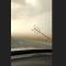 عاصفة مطرية تدمر أعمدة الكهرباء في السعودية