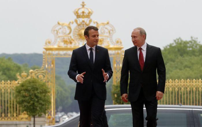 مجلس أوروبا يدعم تصريحات قادة روسيا وفرنسا حول الاجتماع في