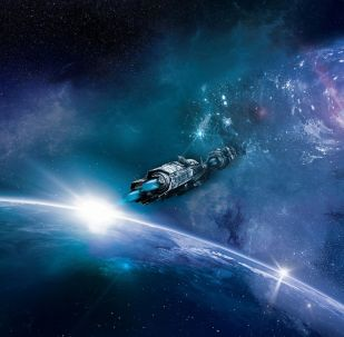 عسكرة الفضاء