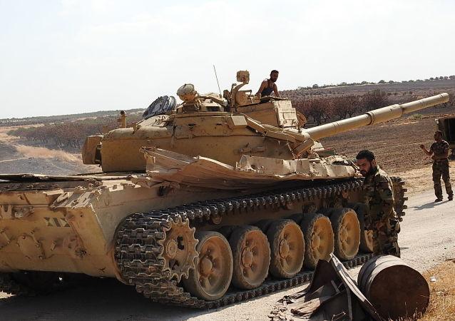 سبوتنيك ترصد جبهات إدلب مع سريان وقف إطلاق النار