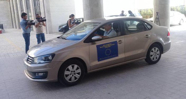 الإتحاد الأوروبي يخصص بعثة تضم 28 ملاحظا لمراقبة الانتخابات في تونس