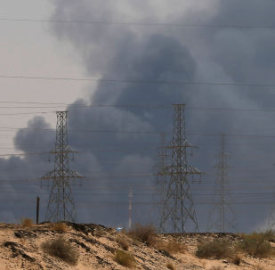 الهجمات على منشآت أرامكو، السعودية 14 سبتمبر 2019