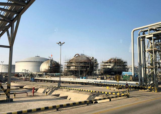 أرامكو النفطية السعودية، 20 سبتمبر 2019
