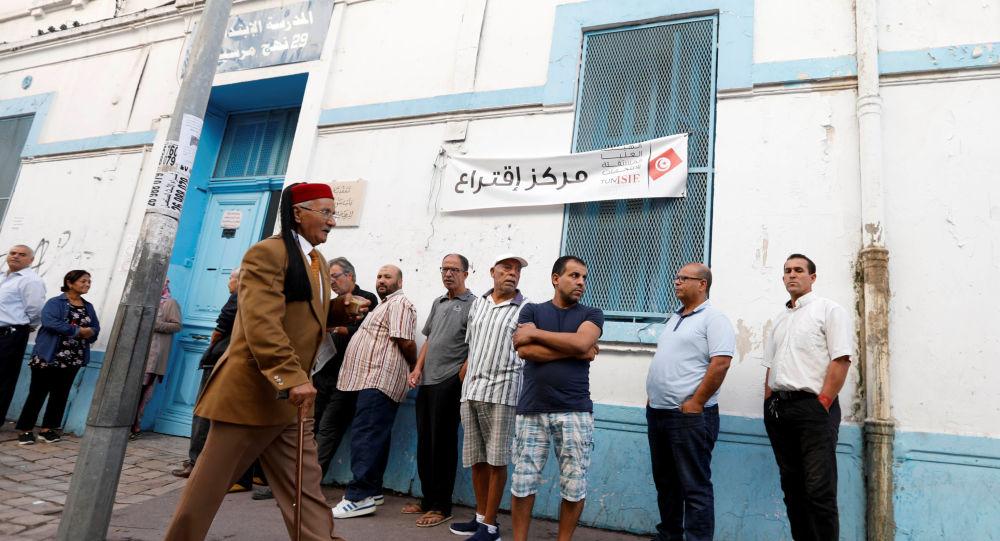 الانتخابات البرلمانية التونسية