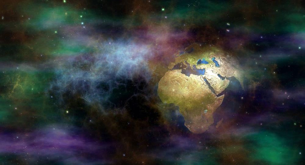 الأشعة الكونية