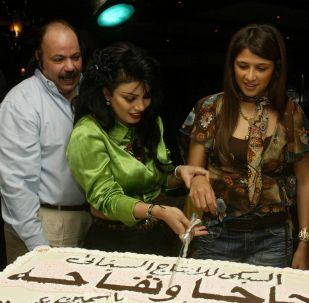 الفنان المصري طلعت زكريا