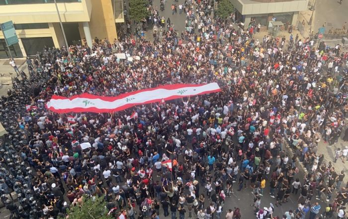 أمين الجمعية الاقتصادية اللبنانية لـ