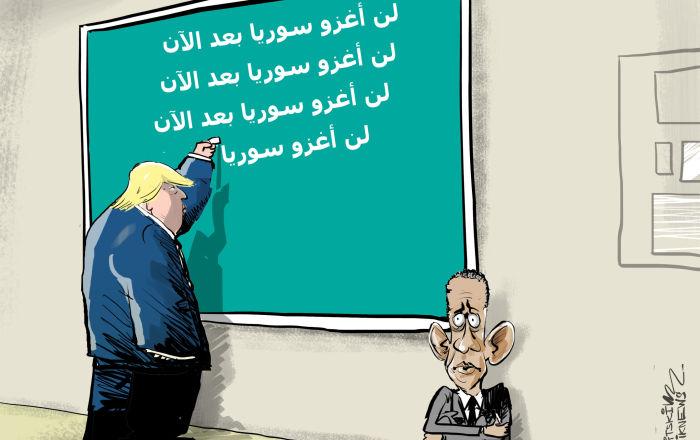 مسؤول أمريكي سابق: يجب على أمريكا العمل على الأخطاء في سوريا
