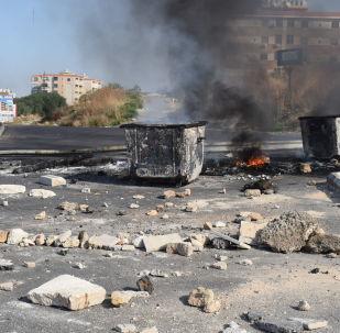 خطوات تصعيدية في الشارع اللبناني بعد مقتل متظاهر