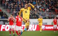 منتخب روسيا وبلجيكا في تصفيات يورو 2020