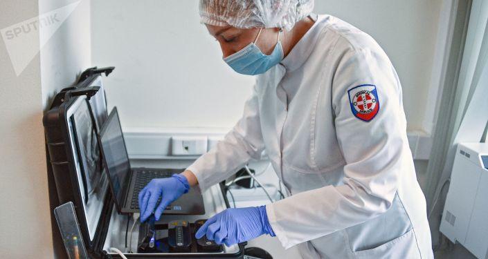 تحذير أمريكي: سلالات كورونا الجديدة قد تخدع اختبارات العدوى