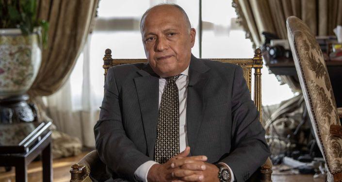 الخارجية المصرية: اجتماع سد النهضة أخفق في إحراز أي تقدم