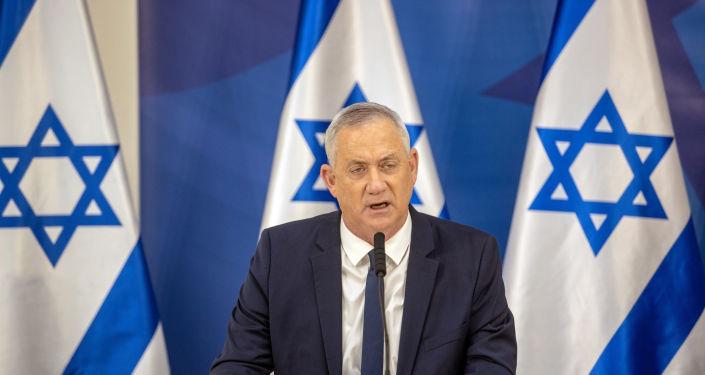 ما السبب… غانتس رئيسا للوزراء في إسرائيل ليوم واحد