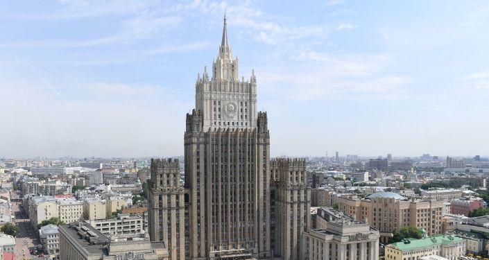 """روسيا تقترح عقد لقاء """"رباعية الشرق الأوسط"""" بمشاركة مصر والأردن والإمارات والبحرين"""