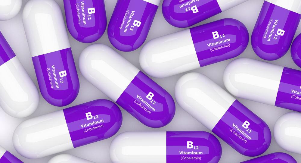 """أبرزها خفقان القلب...أعراض نقص فيتامين """"ب12"""""""