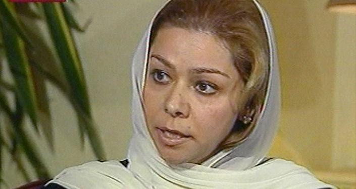 فيديو أثار ضجة... هل هذا موكب رغد صدام حسين وهي عائدة للعراق