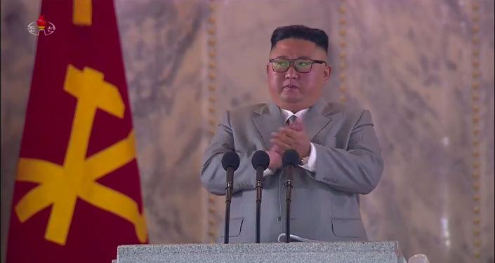 """زعيم كوريا الشمالية: أمريكا """"العدو الأكبر"""""""