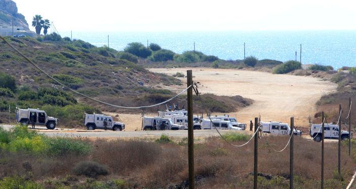 رئاسة الجمهورية اللبنانية ترد على كلام وزير الطاقة الإسرائيلي