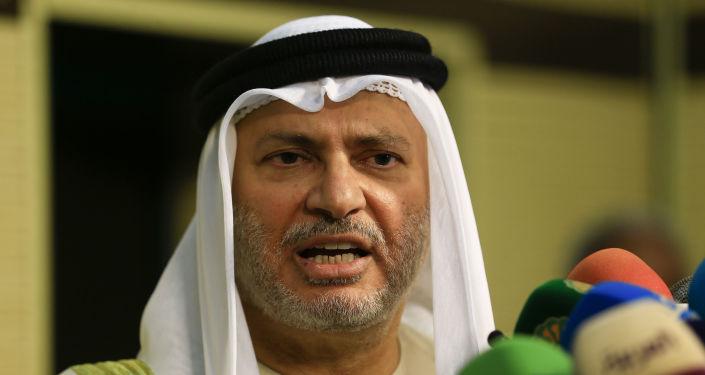 قرقاش: القمة الخليجية أنهت خلافنا مع قطر... ونريد علاقات طبيعية مع تركيا