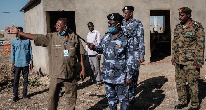 إثيوبيا تعتقل زعيم الجبهة الشعبية لتحرير تيغراي و9 من أعضاء المجلس العسكري وتقتل 4 آخرين