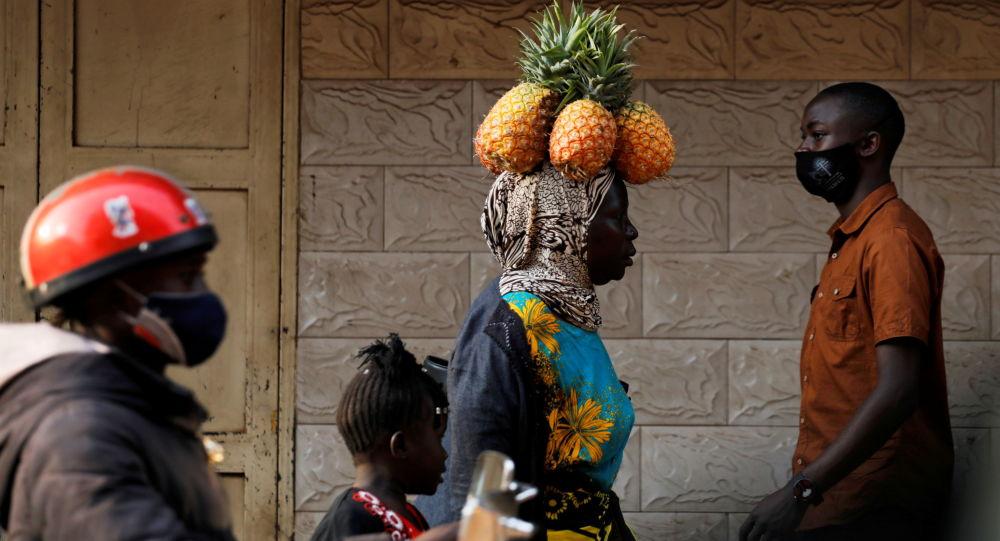"""أوغندا تتهم أمريكا بمحاولة تقويض """"إرادة الشعب"""""""