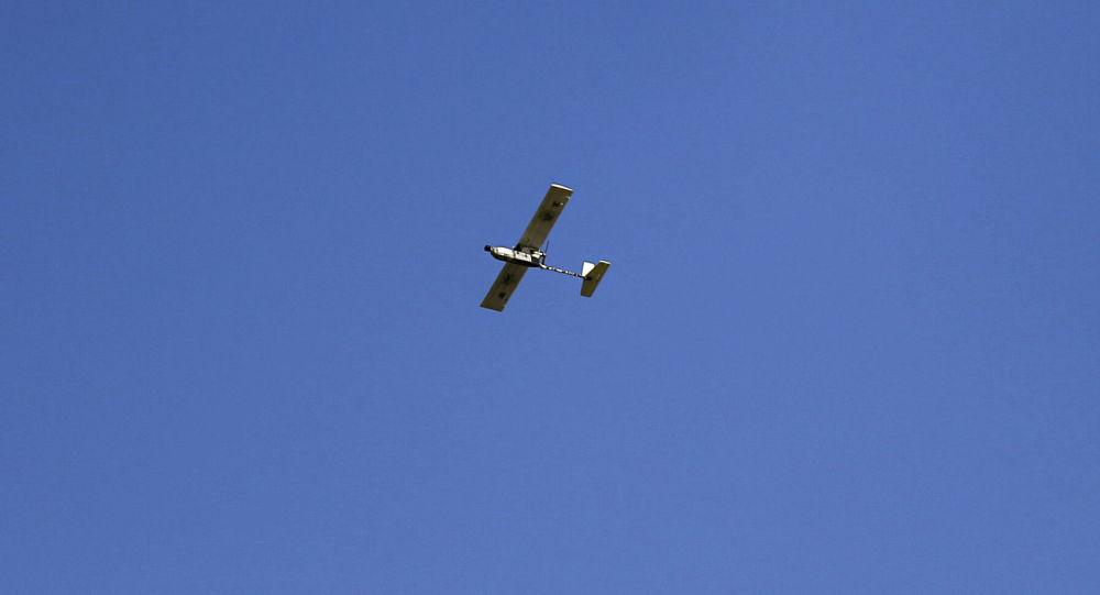 """التحالف: تدمير طائرة بدون طيار مفخخة أطلقتها """"أنصار الله"""" تجاه السعودية"""
