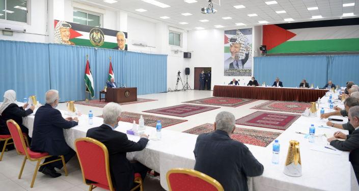 """الاتحاد الأوروبي: قرار تأجيل الانتخابات الفلسطينية """"مخيب للآمال"""""""