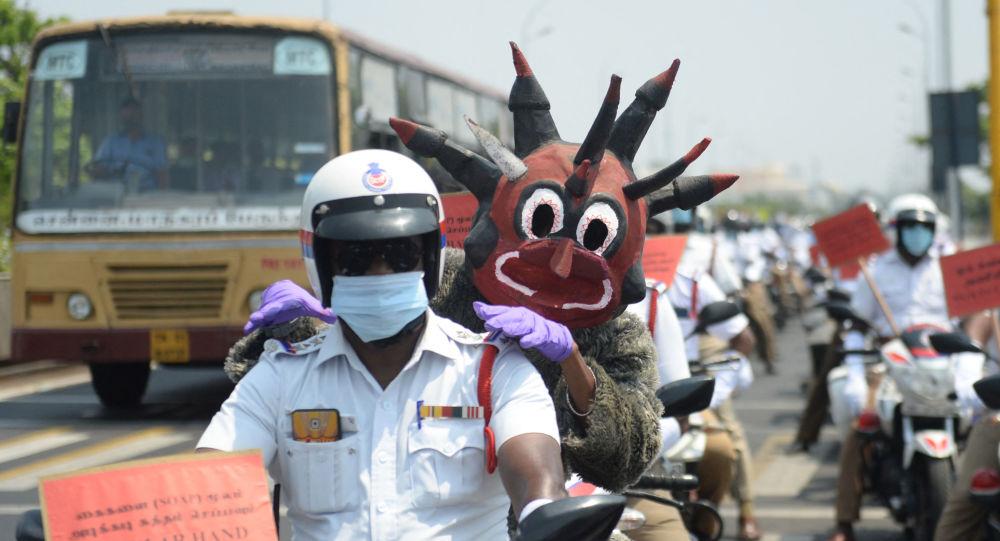 الصحة العالمية تكشف عدد الدول المصابة بالسلالة الهندية لكورونا