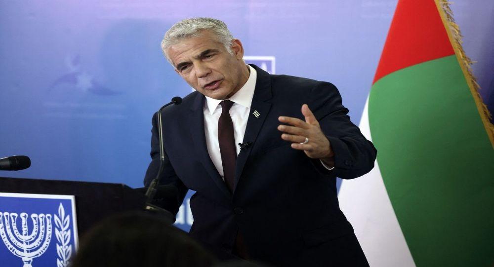 """وزير الخارجية الإسرائيلي لنظيره البريطاني: يجب الرد بصرامة على استهداف """"ميرسر ستريت"""""""