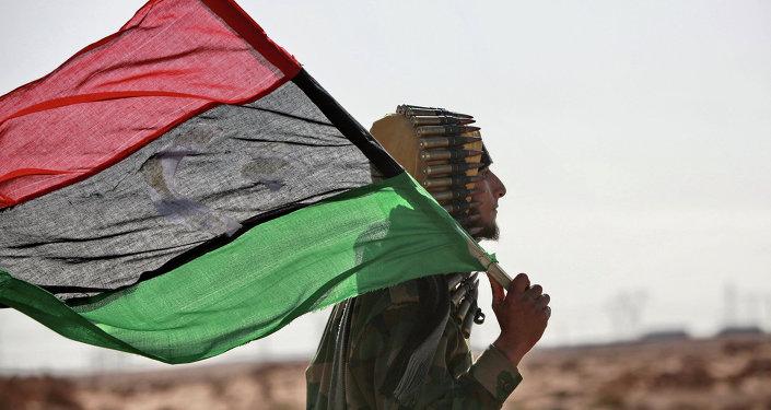 الوضع في ليبيا