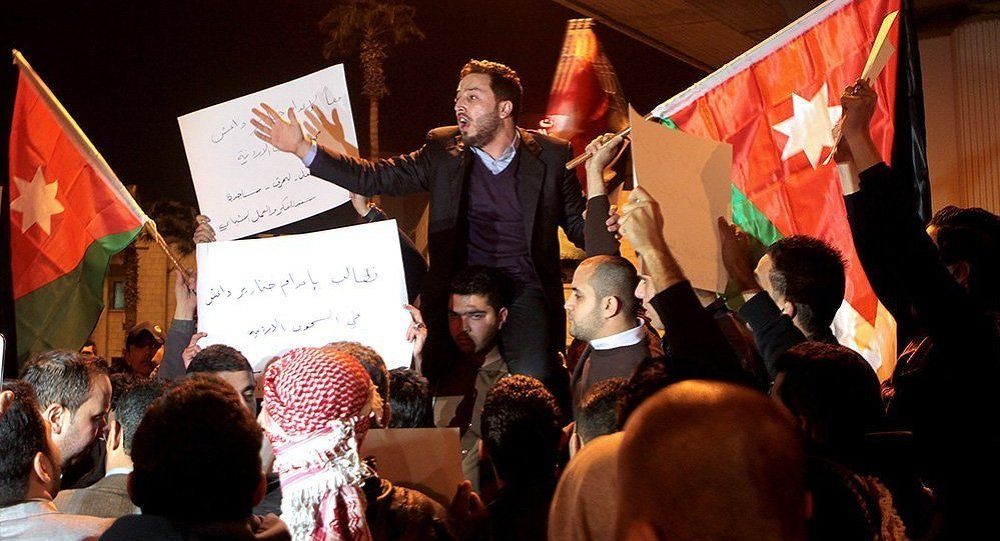 الأردن بعد إعدام معاذ الكساسبة