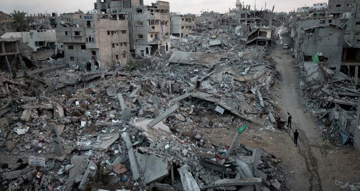 غزة الشجاعية