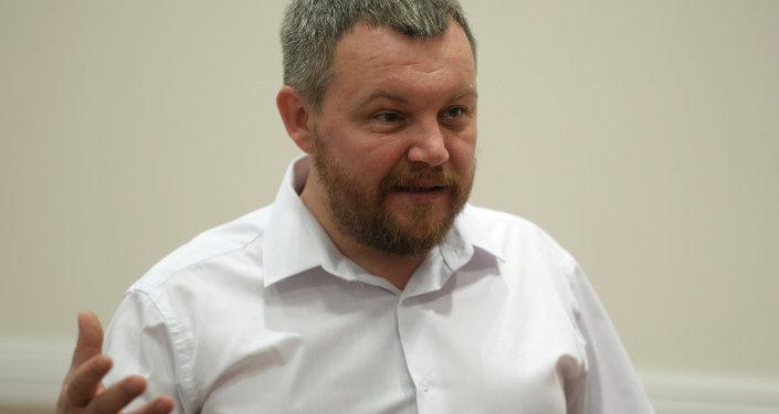 أندريه بورغين