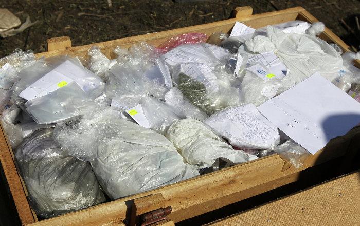 الشرطة-الإيطالية-تضبط-كمية-كبيرة-من-الهيروين-في-سفينة-قادمة-من-إيران