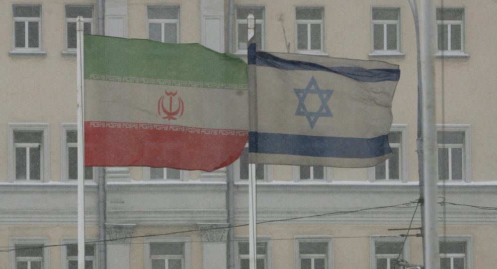 إسرائيل وإيران