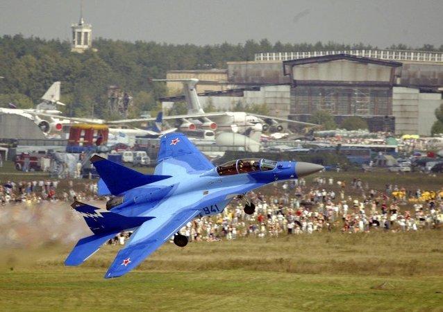 ميغ - 29