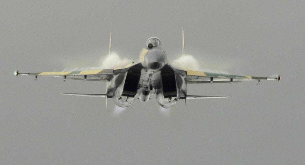 سو - 35