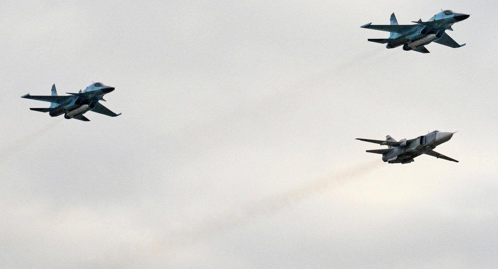 طائرات سو-34