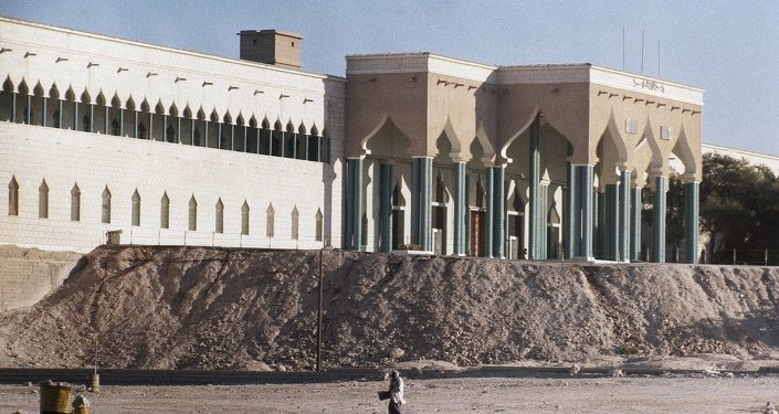 قصر الدوحة قطر