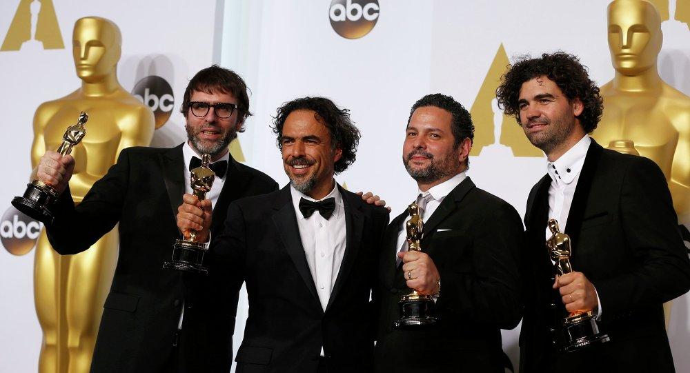 الفائزون بجوائز الأوسكار