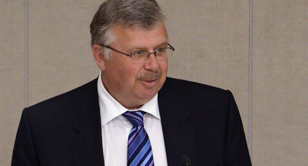 أندريه بيليانينوف
