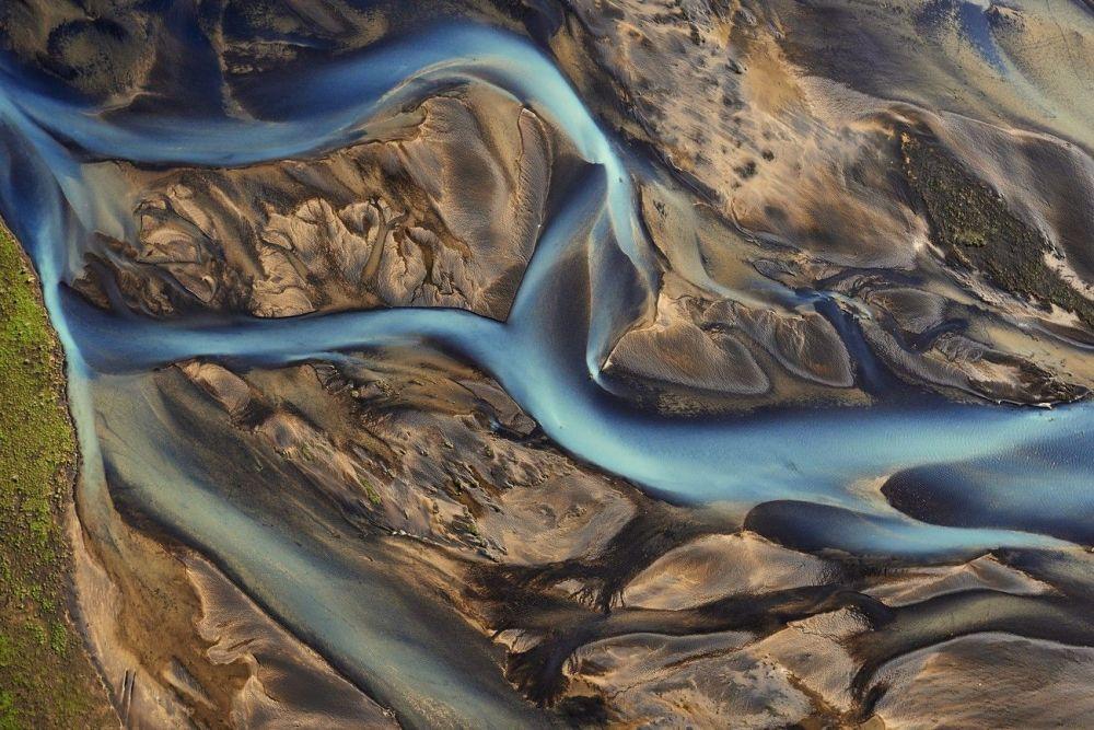 صحراء إيسلندا الجليدية