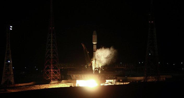 صاروخ النقل  سويوز