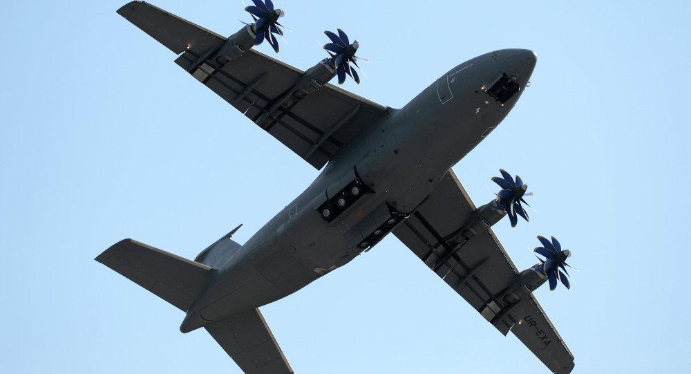 طائرة الشحن أن-70