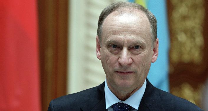 نيكولاي باتروشيف