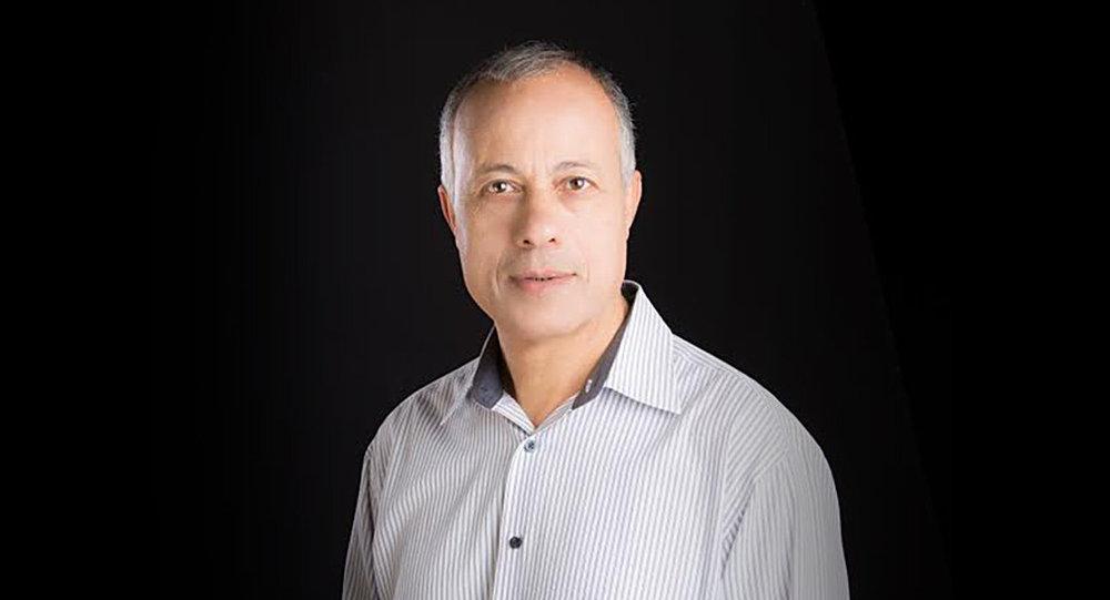 عبدالله أبو معروف